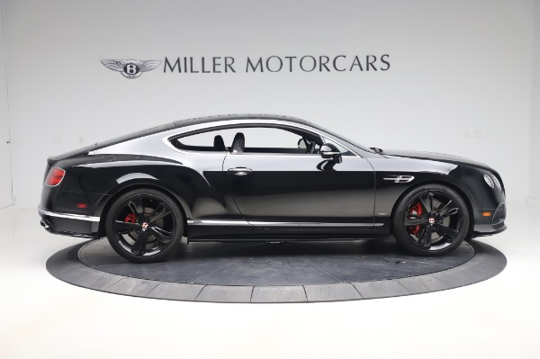 Used 2017 Bentley Continental GT V8 S for sale $133,900 at Maserati of Westport in Westport CT 06880 8
