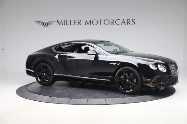 Used 2017 Bentley Continental GT V8 S for sale $133,900 at Maserati of Westport in Westport CT 06880 9