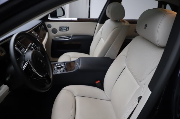 Used 2016 Rolls-Royce Ghost for sale $173,900 at Maserati of Westport in Westport CT 06880 12