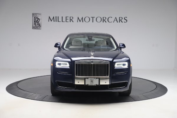 Used 2016 Rolls-Royce Ghost for sale $173,900 at Maserati of Westport in Westport CT 06880 2
