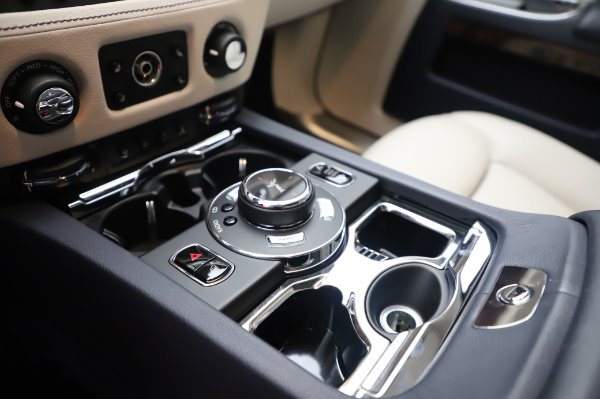 Used 2016 Rolls-Royce Ghost for sale $173,900 at Maserati of Westport in Westport CT 06880 21