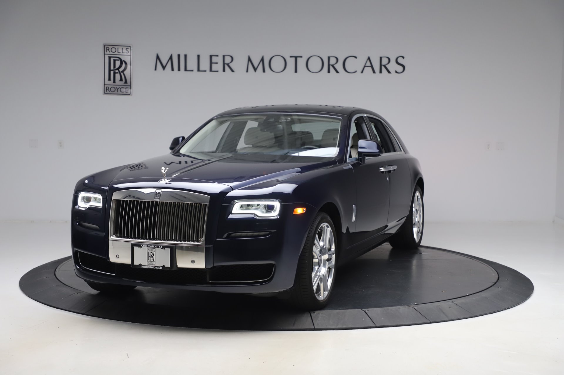 Used 2016 Rolls-Royce Ghost for sale $173,900 at Maserati of Westport in Westport CT 06880 1