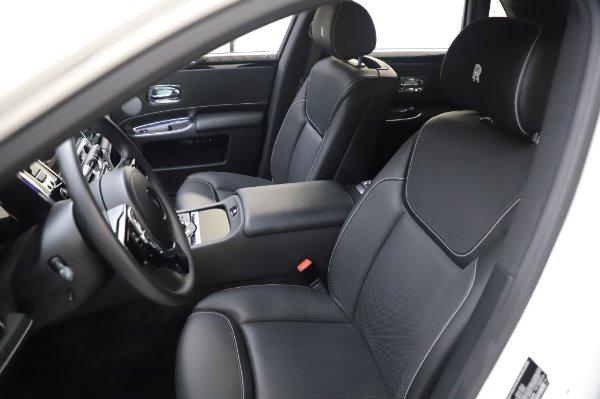 Used 2018 Rolls-Royce Ghost for sale Sold at Maserati of Westport in Westport CT 06880 11
