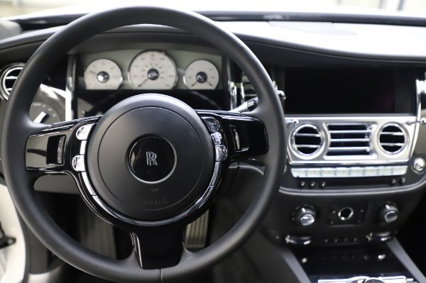 Used 2018 Rolls-Royce Ghost for sale $247,900 at Maserati of Westport in Westport CT 06880 16