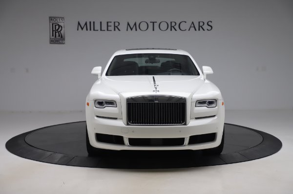 Used 2018 Rolls-Royce Ghost for sale Sold at Maserati of Westport in Westport CT 06880 2