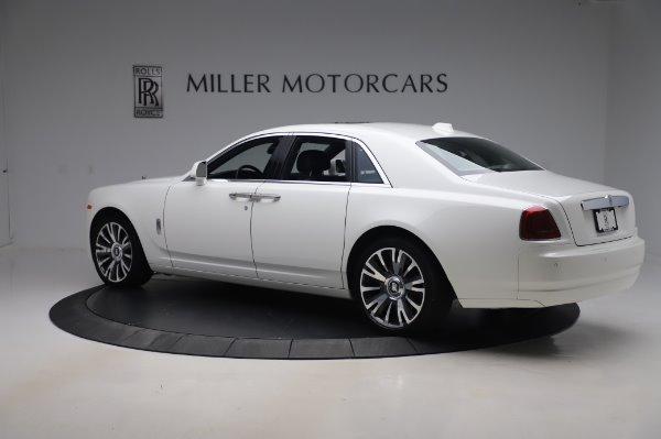 Used 2018 Rolls-Royce Ghost for sale Sold at Maserati of Westport in Westport CT 06880 5
