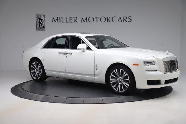 Used 2018 Rolls-Royce Ghost for sale $247,900 at Maserati of Westport in Westport CT 06880 9