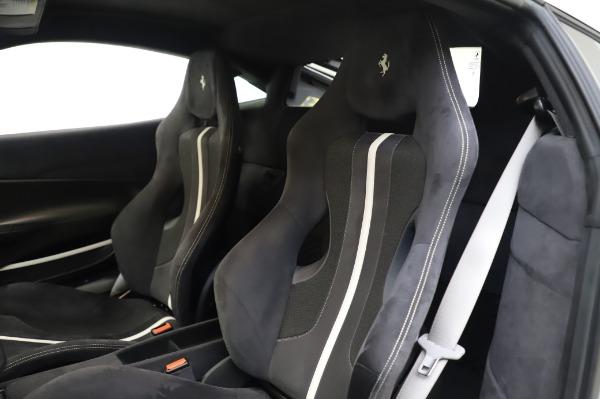 Used 2019 Ferrari 488 Pista for sale $445,900 at Maserati of Westport in Westport CT 06880 16