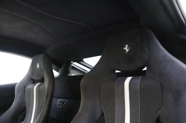 Used 2019 Ferrari 488 Pista for sale $445,900 at Maserati of Westport in Westport CT 06880 23