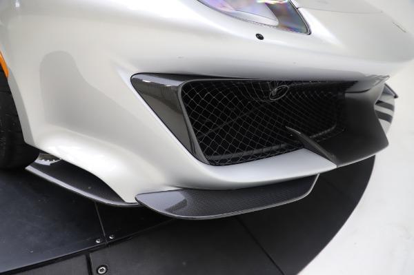 Used 2019 Ferrari 488 Pista for sale $445,900 at Maserati of Westport in Westport CT 06880 25