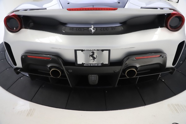 Used 2019 Ferrari 488 Pista for sale $445,900 at Maserati of Westport in Westport CT 06880 28
