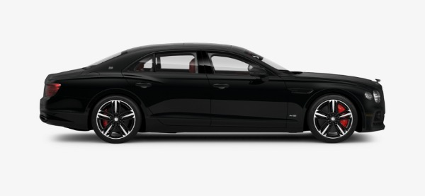 New 2020 Bentley Flying Spur W12 First Edition for sale $276,130 at Maserati of Westport in Westport CT 06880 2