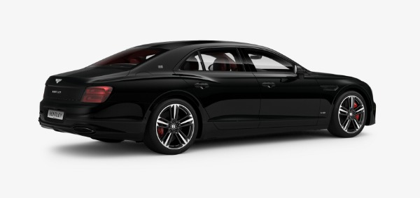 New 2020 Bentley Flying Spur W12 First Edition for sale $276,130 at Maserati of Westport in Westport CT 06880 3