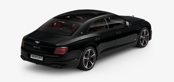 New 2020 Bentley Flying Spur W12 First Edition for sale $276,130 at Maserati of Westport in Westport CT 06880 4