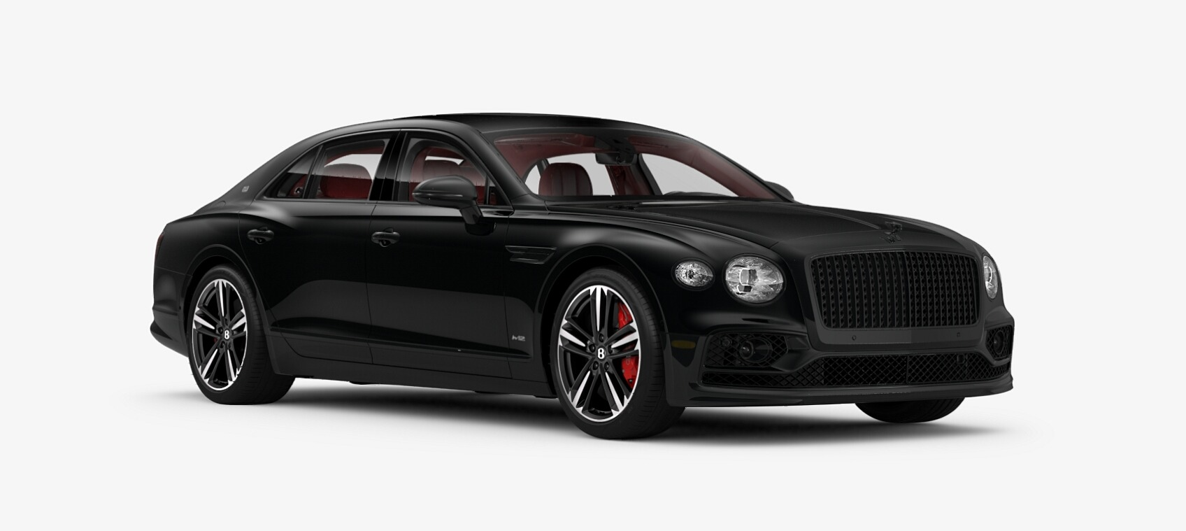 New 2020 Bentley Flying Spur W12 First Edition for sale $276,130 at Maserati of Westport in Westport CT 06880 1