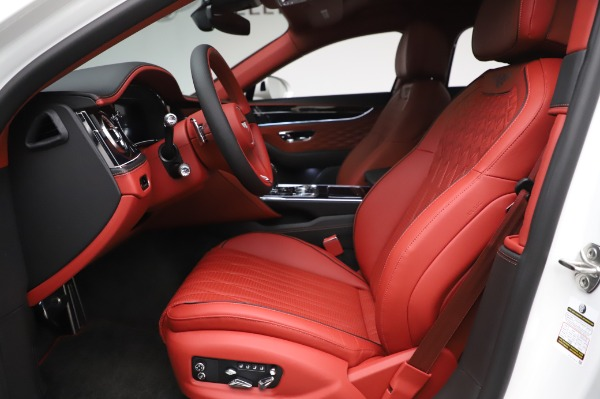 New 2020 Bentley Flying Spur W12 First Edition for sale Sold at Maserati of Westport in Westport CT 06880 18