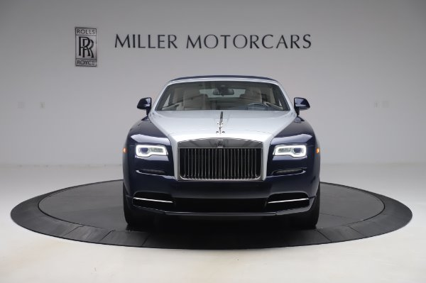Used 2017 Rolls-Royce Dawn Base for sale $248,900 at Maserati of Westport in Westport CT 06880 12