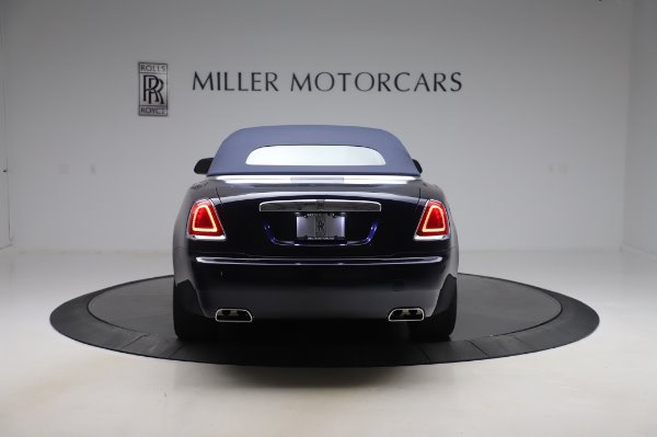 Used 2017 Rolls-Royce Dawn Base for sale $248,900 at Maserati of Westport in Westport CT 06880 16