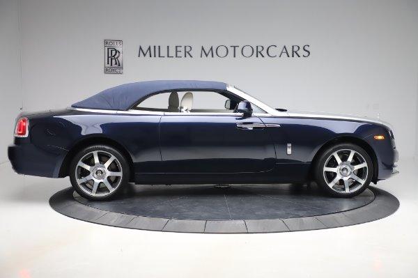 Used 2017 Rolls-Royce Dawn Base for sale $248,900 at Maserati of Westport in Westport CT 06880 18