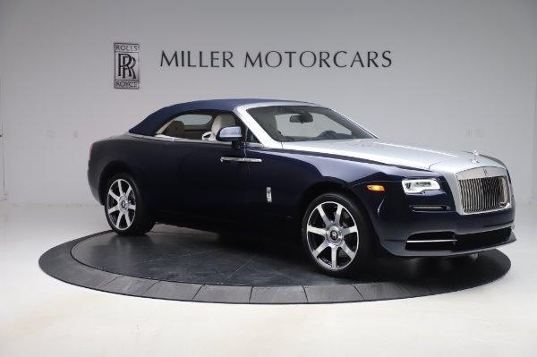 Used 2017 Rolls-Royce Dawn Base for sale $248,900 at Maserati of Westport in Westport CT 06880 19