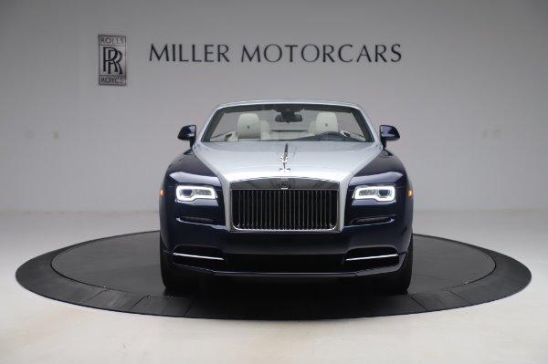 Used 2017 Rolls-Royce Dawn Base for sale $248,900 at Maserati of Westport in Westport CT 06880 2