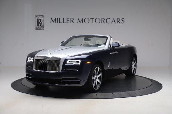 Used 2017 Rolls-Royce Dawn Base for sale $248,900 at Maserati of Westport in Westport CT 06880 3