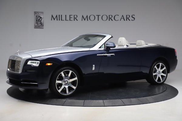 Used 2017 Rolls-Royce Dawn Base for sale $248,900 at Maserati of Westport in Westport CT 06880 4