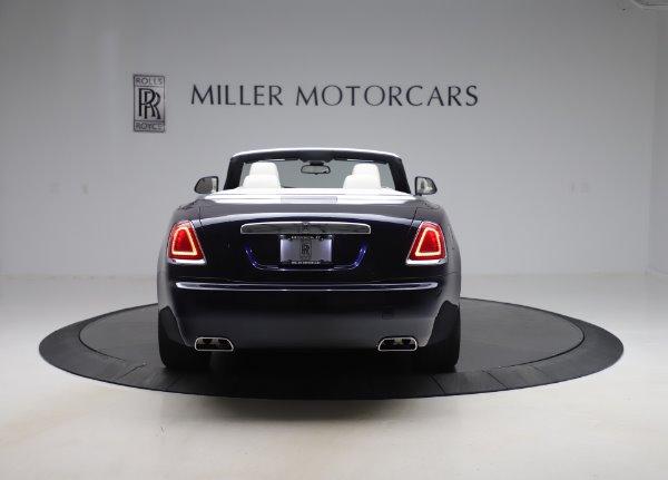 Used 2017 Rolls-Royce Dawn Base for sale $248,900 at Maserati of Westport in Westport CT 06880 7