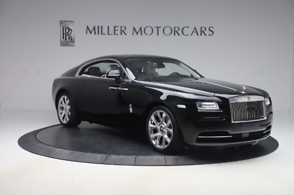 Used 2015 Rolls-Royce Wraith Base for sale Call for price at Maserati of Westport in Westport CT 06880 10