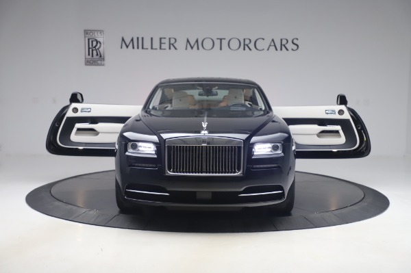 Used 2015 Rolls-Royce Wraith for sale $189,900 at Maserati of Westport in Westport CT 06880 11