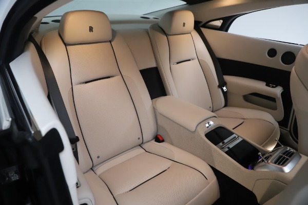 Used 2015 Rolls-Royce Wraith for sale $189,900 at Maserati of Westport in Westport CT 06880 15