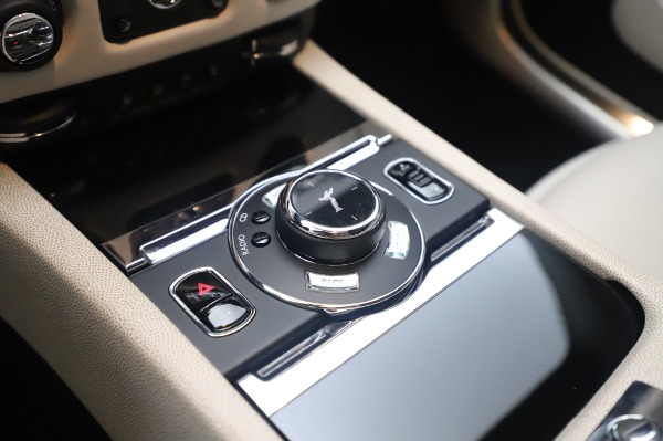 Used 2015 Rolls-Royce Wraith Base for sale Call for price at Maserati of Westport in Westport CT 06880 18