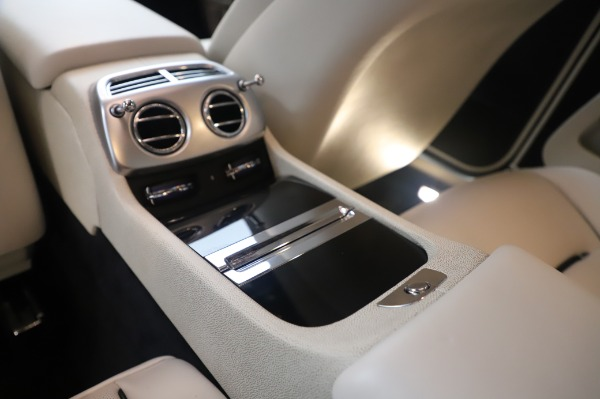 Used 2015 Rolls-Royce Wraith Base for sale Call for price at Maserati of Westport in Westport CT 06880 24