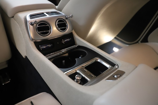 Used 2015 Rolls-Royce Wraith Base for sale Call for price at Maserati of Westport in Westport CT 06880 25