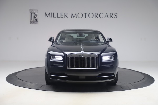 Used 2015 Rolls-Royce Wraith Base for sale Call for price at Maserati of Westport in Westport CT 06880 5