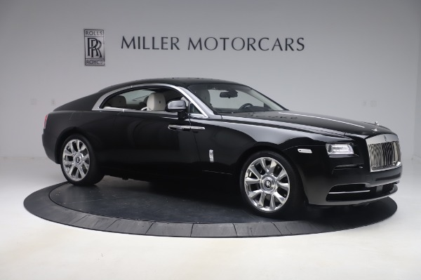 Used 2015 Rolls-Royce Wraith Base for sale Call for price at Maserati of Westport in Westport CT 06880 9