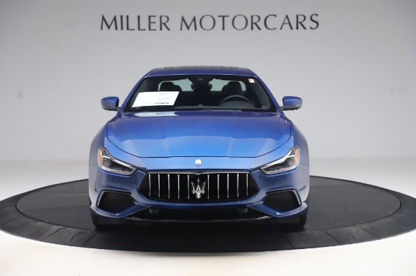 New 2020 Maserati Ghibli S Q4 GranSport for sale $94,935 at Maserati of Westport in Westport CT 06880 12