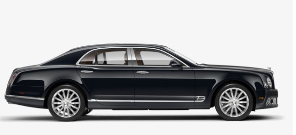 New 2020 Bentley Mulsanne for sale $360,875 at Maserati of Westport in Westport CT 06880 2