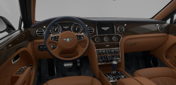 New 2020 Bentley Mulsanne for sale $360,875 at Maserati of Westport in Westport CT 06880 6