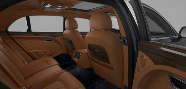 New 2020 Bentley Mulsanne for sale $360,875 at Maserati of Westport in Westport CT 06880 8