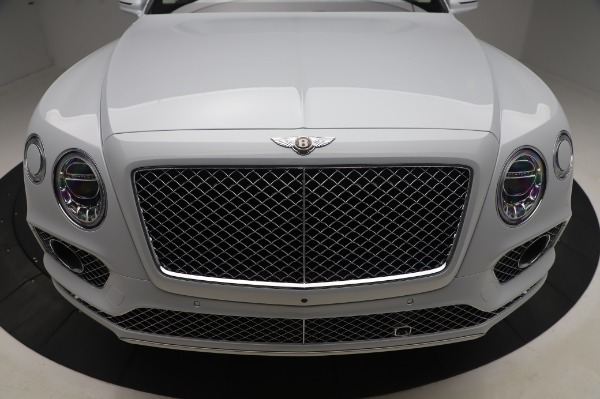 Used 2020 Bentley Bentayga Hybrid for sale $185,900 at Maserati of Westport in Westport CT 06880 13