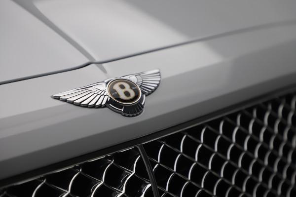 New 2020 Bentley Bentayga Hybrid for sale $220,475 at Maserati of Westport in Westport CT 06880 14