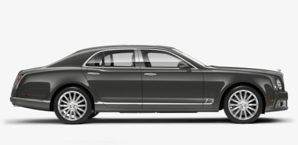 New 2020 Bentley Mulsanne for sale $356,020 at Maserati of Westport in Westport CT 06880 2