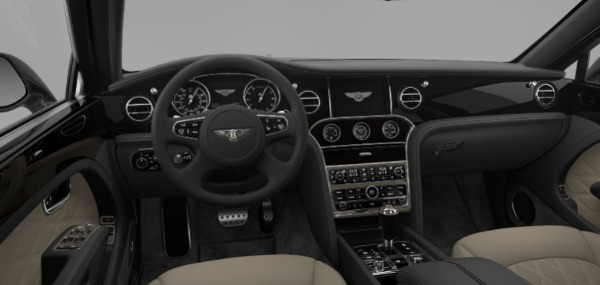 New 2020 Bentley Mulsanne for sale $356,020 at Maserati of Westport in Westport CT 06880 6