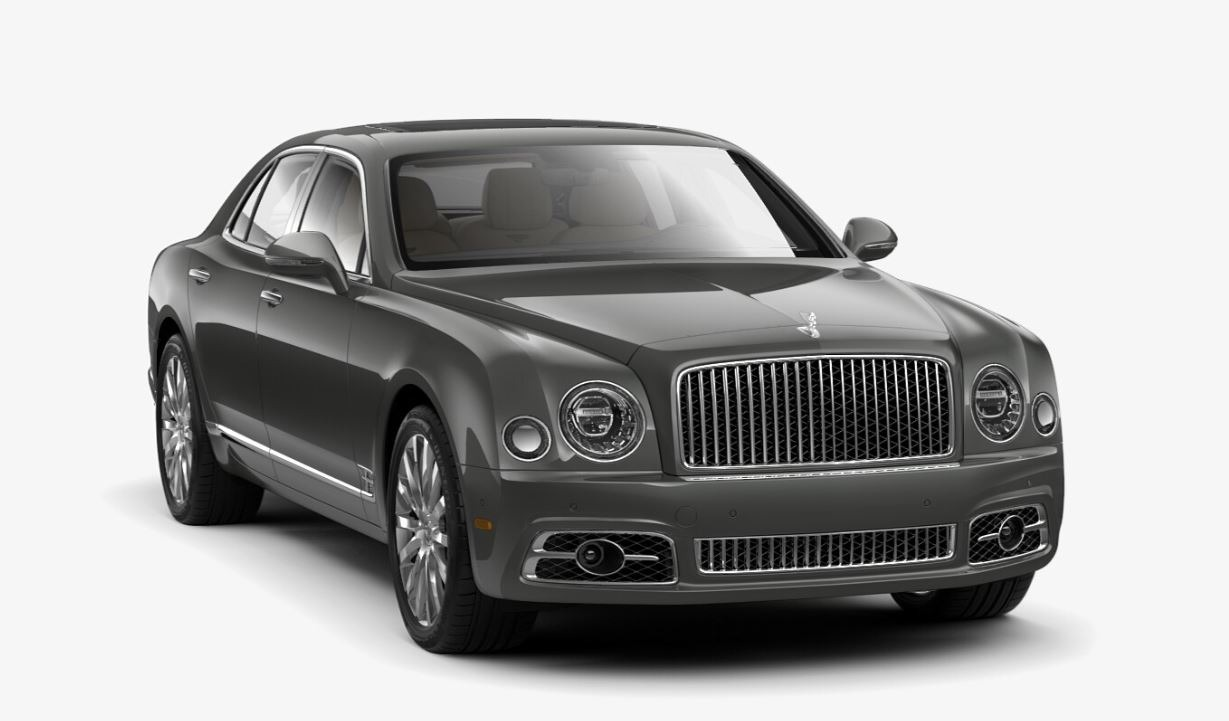 New 2020 Bentley Mulsanne for sale $356,020 at Maserati of Westport in Westport CT 06880 1