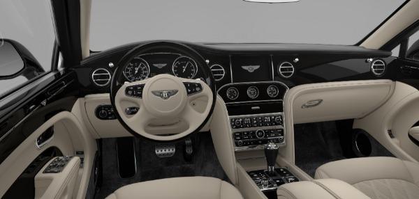 New 2020 Bentley Mulsanne for sale Sold at Maserati of Westport in Westport CT 06880 6