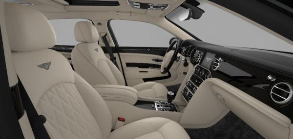 New 2020 Bentley Mulsanne for sale Sold at Maserati of Westport in Westport CT 06880 7