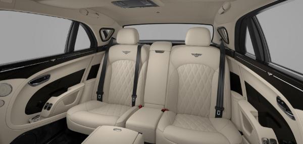 New 2020 Bentley Mulsanne for sale Sold at Maserati of Westport in Westport CT 06880 9