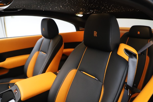 Used 2020 Rolls-Royce Wraith for sale $359,900 at Maserati of Westport in Westport CT 06880 10
