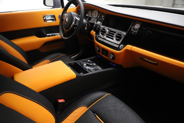 Used 2020 Rolls-Royce Wraith for sale $359,900 at Maserati of Westport in Westport CT 06880 13